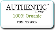 Authentic by Vaso